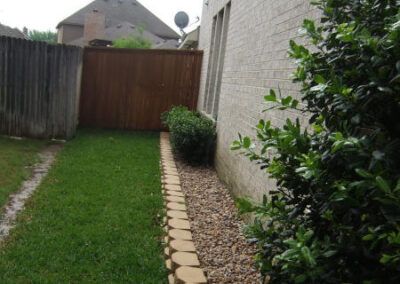 Borders - Lawn Expert - DFW Texas